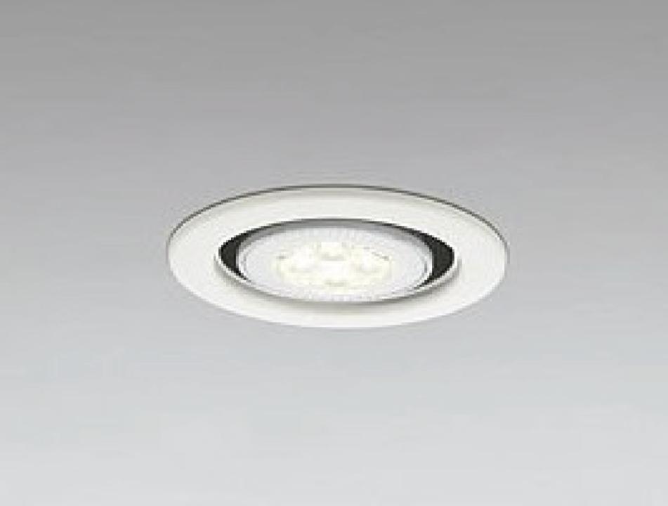 75Φ LEDダウンライト