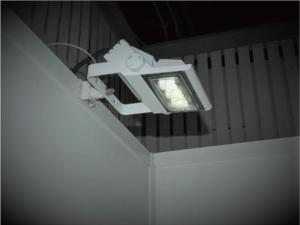 LEDスポット60W