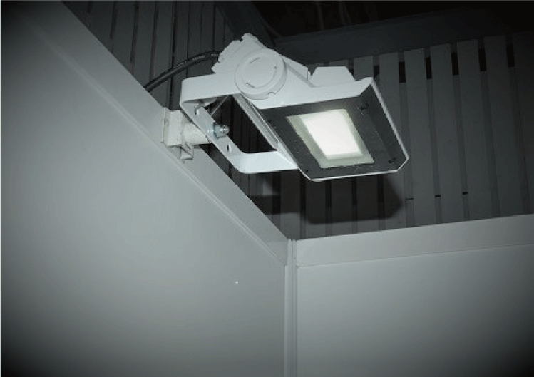 LEDスポット44W