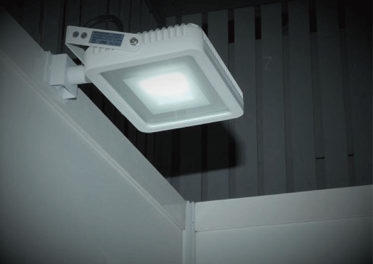 LEDスポット30W